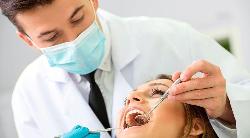 Salud dental, ¿cuándo es conveniente acudir al dentista?  Mexico