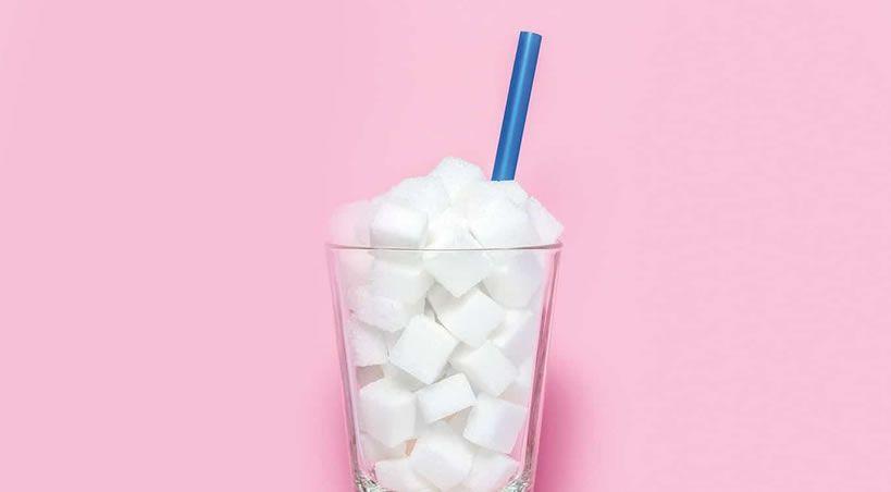 Consumo de azúcar desmedido, el enemigo No. 1 de la Salud: FADM
