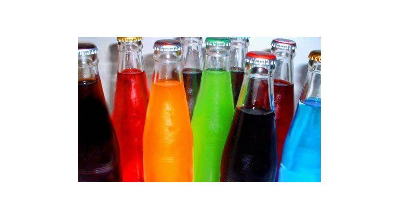 Consecuencias del consumo de bebidas refrescantes con la clínica universitaria URJC