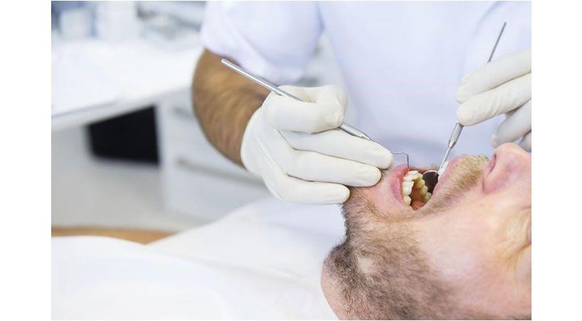 El sector de la odontología necesita más especialistas