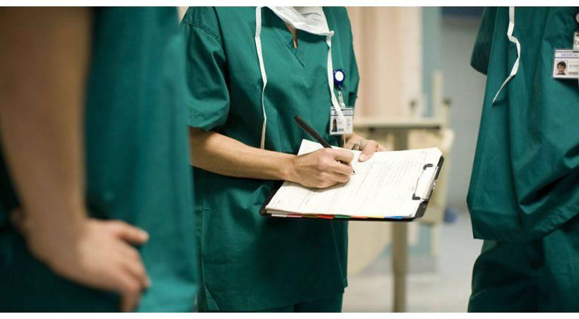 La cirugía que requiere el sistema de salud