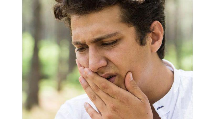 Pregabalina para el síndrome de boca ardiente