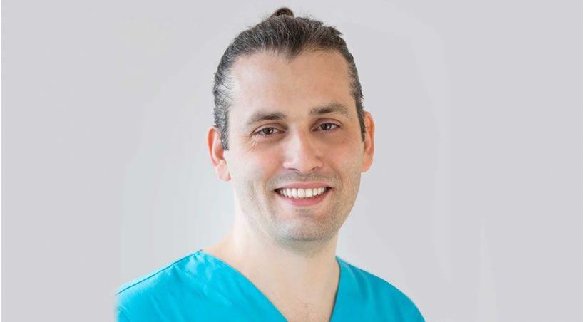 La fabricación aditiva ayuda a transformar la implantología dental
