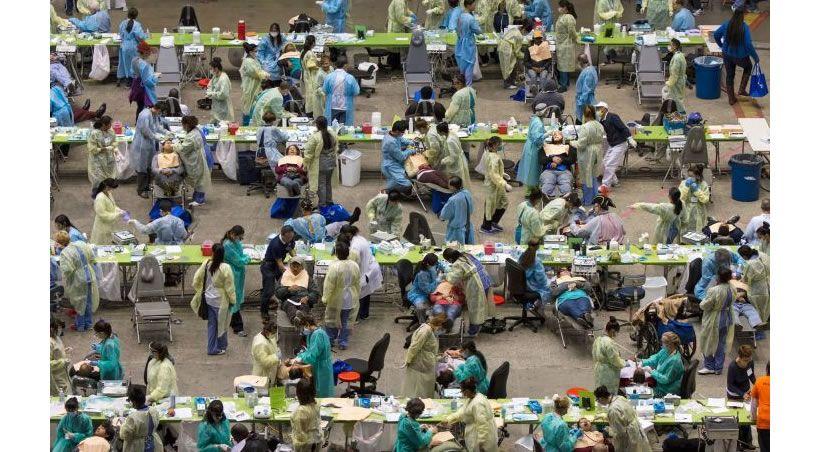 Conoce la Ciudad Con Mayor Concentración De Dentistas Del Mundo