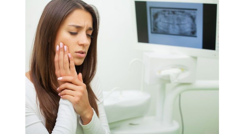 Los determinantes del alivio del dolor en la odontalgia atípica