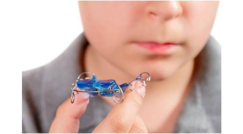 Ortopedia dental, una herramienta eficaz en la infancia