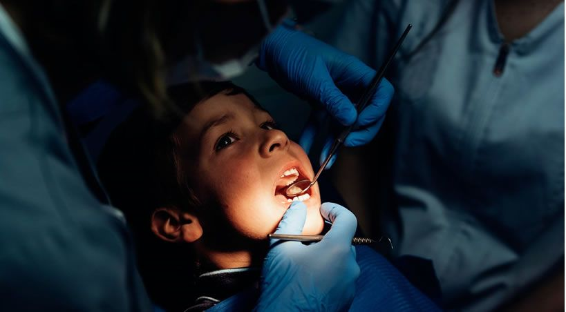 La mayoría de los antibióticos prescritos por los dentistas son innecesarios