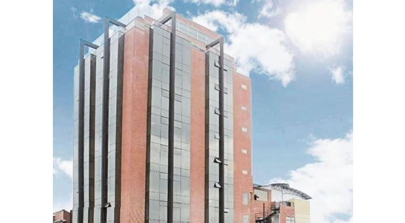 Keralty inauguró su centro médico 300 en el mundo