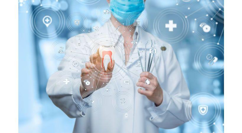 Tecnología de ciencia ficción que ya es una realidad en Odontología