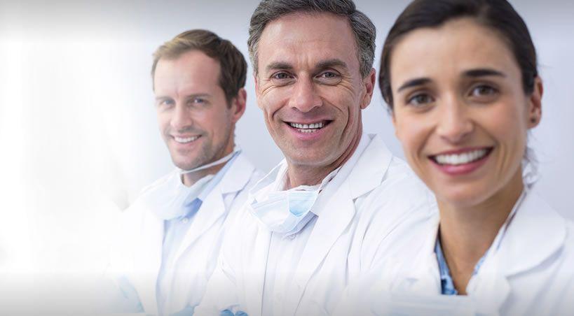 El valor de los profesionales de la Odontología