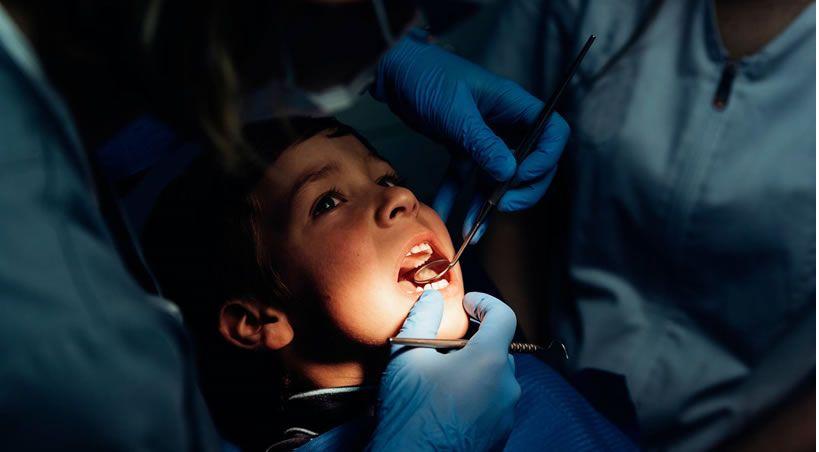 La mayoría de los antibióticos prescritos por los dentistas son innecesarios