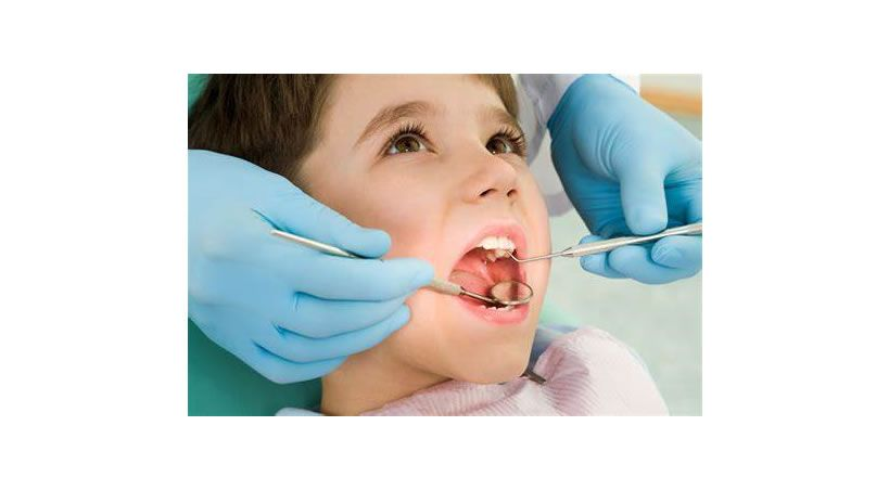 La salud oral se encuentra precarizada en los países de bajos ingres