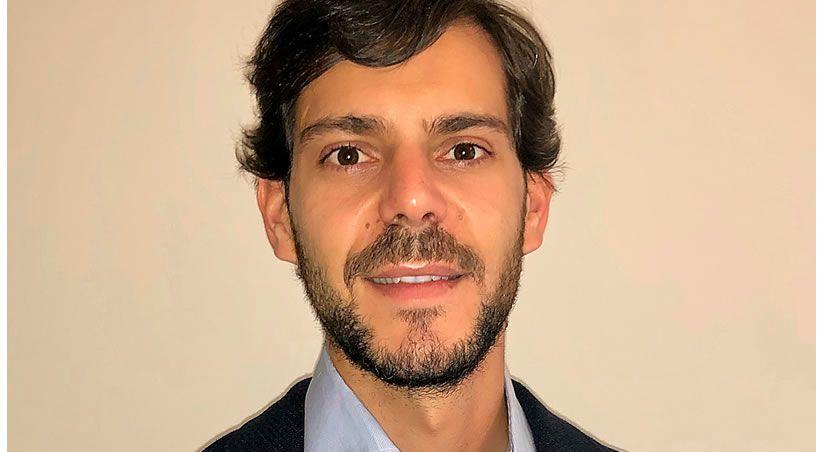 """Carlos Hernando (Procter & Gamble): """"El foco de Oral B está en mejorar la salud de las encías"""""""