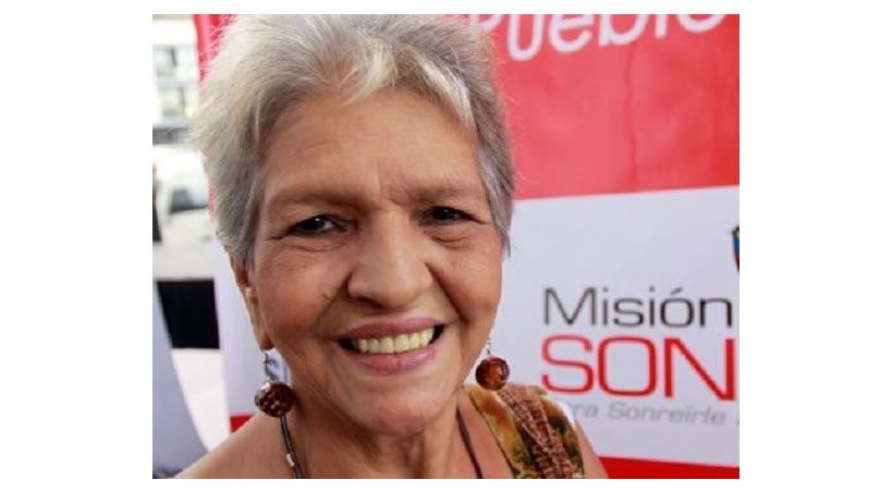 Misión Sonrisa contribuye con la salud dental en el país