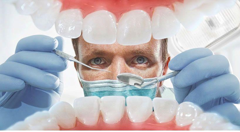 Cómo tu odontólogo puede tratar los problemas de encías