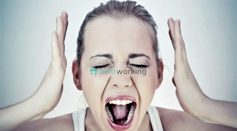 La odontofobia: Miedo extremo al dentista, y su Tratamiento