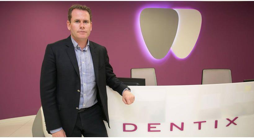 Dentix vende 47 millones de créditos a clientes en plena búsqueda de un socio
