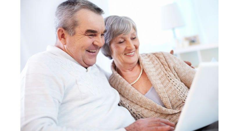 El 29% de las personas mayores de 65 años tiene problemas para masticar