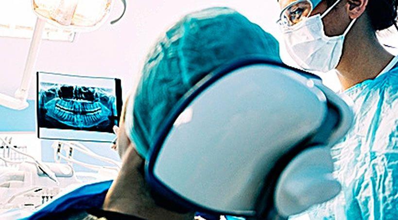 El paciente es responsable de la conservación de su dentadura