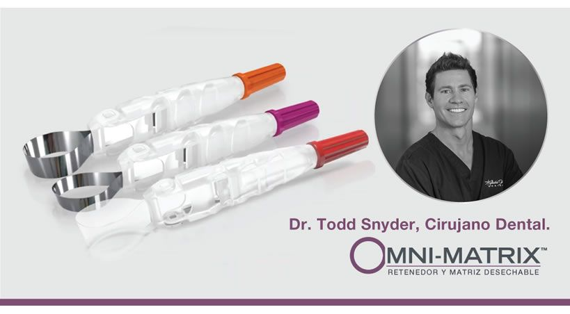 Recreando la morfología dental de un modo eficiente