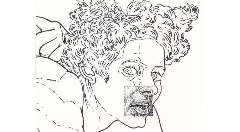 Fisionomías (XVI): Los dientes y la representación del mal en la obra de Miguel Ángel