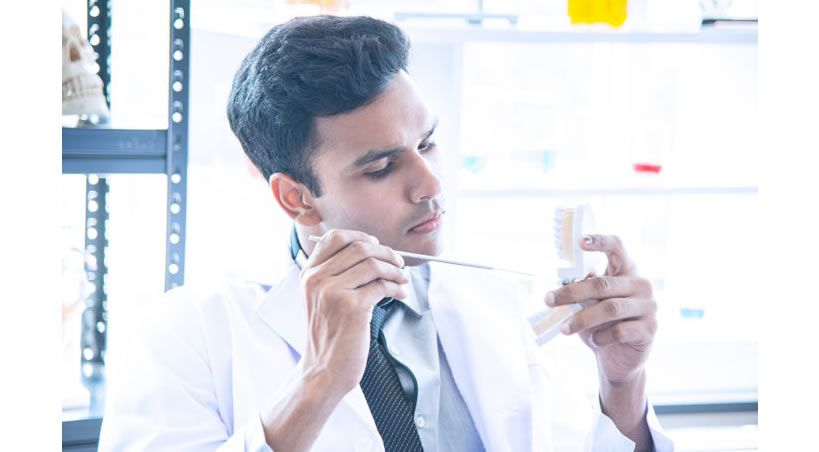 ¿Puede la Odontología considerarse una profesión de riesgo?