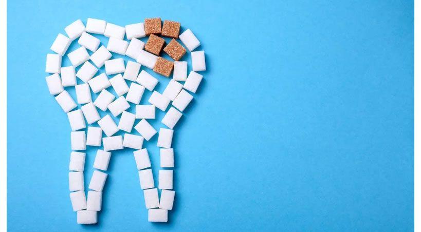 Un nuevo medicamento curará las caries sin sufrir una dolorosa sesión con el dentista