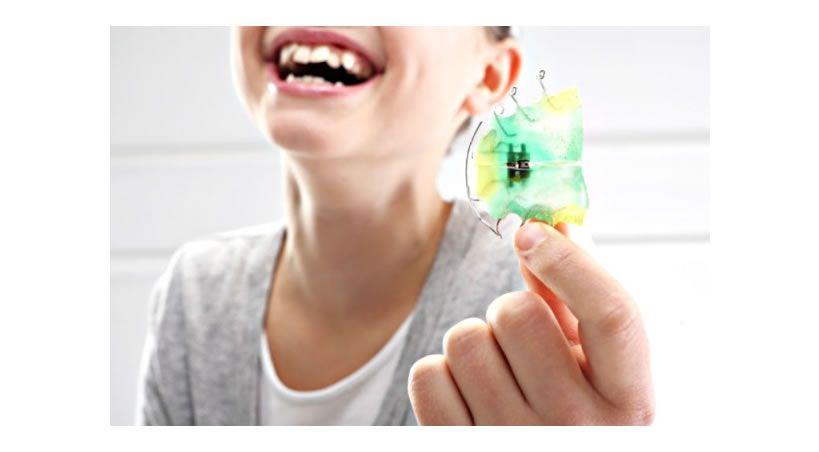 Las ventajas de la ortopedia dental