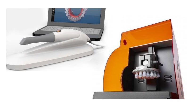 Los españoles prefieren clínicas dentales con equipamiento de última generación