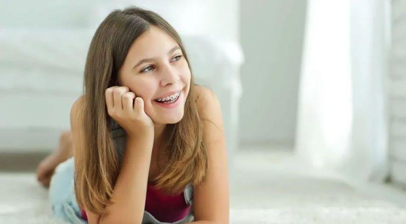 ¿Cuál es la edad para que tu hijo comience un tratamiento de ortodoncia?