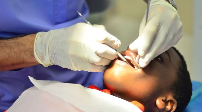 Salud dental como garantía de bienestar