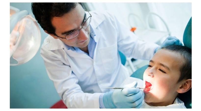 Alcanzar los objetivos de salud oral en 2020 y más allá