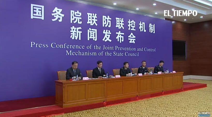 Wuhan, epicentro del Covid-19, levantará la cuarentena el 8 de abril