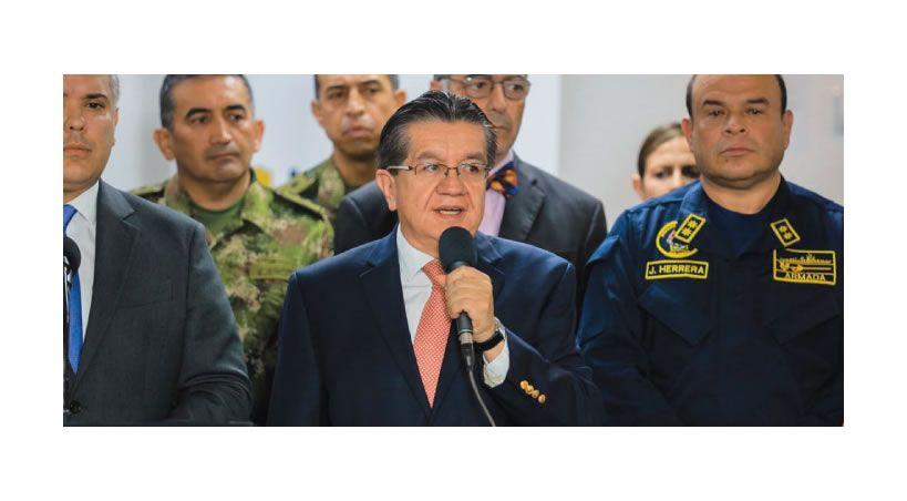 Colombia entra en fase de mitigación de la COVID-19