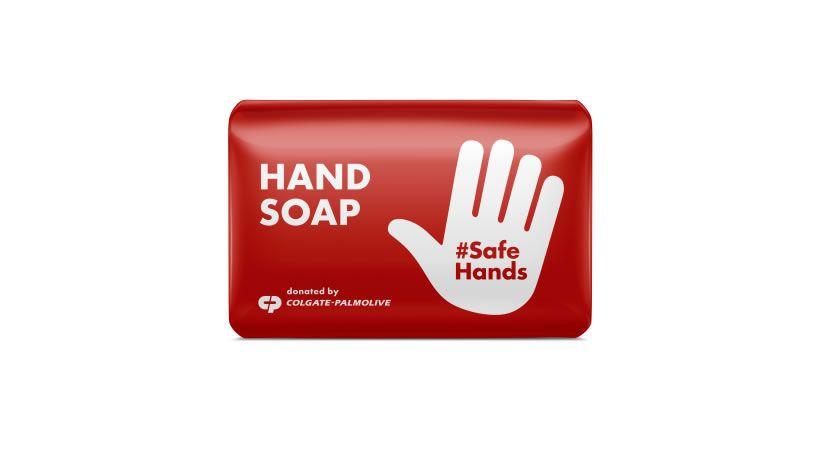Colgate apoya el esfuerzo #SafeHands de la Organización Mundial de la Salud (OMS)