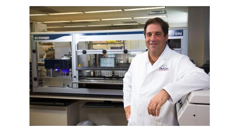 Nueva prueba de saliva para coronavirus se implementa en Nueva Jersey