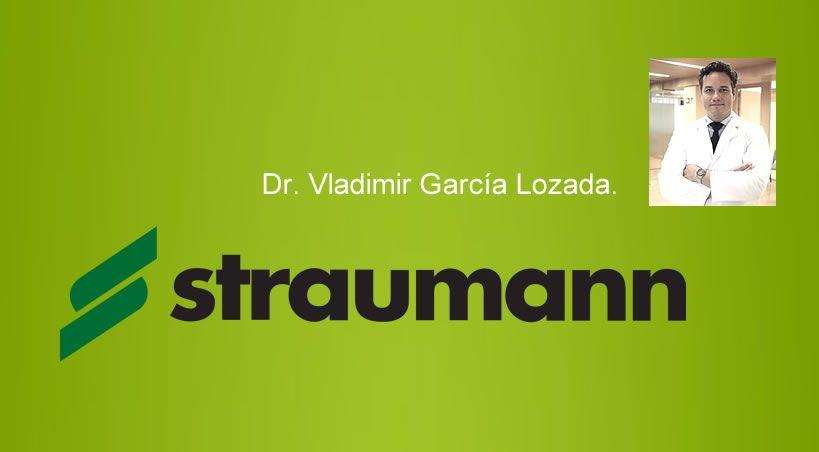 Straumann Pro Arch inmediatez en la rehabilitación de arcos completos maxilares
