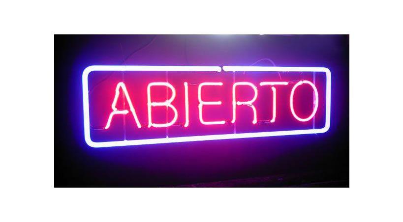 """Decir """"Estoy Abierto, Vengan"""" no será suficiente"""