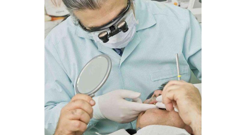 Objetivo: Garantizar la protección de la salud de los trabajadores de las clínicas dentales