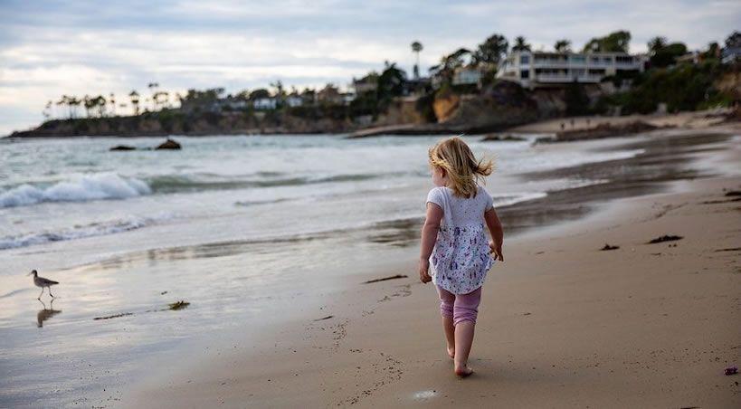 ¿Existe relación maloclusión y la pisada en los niños?