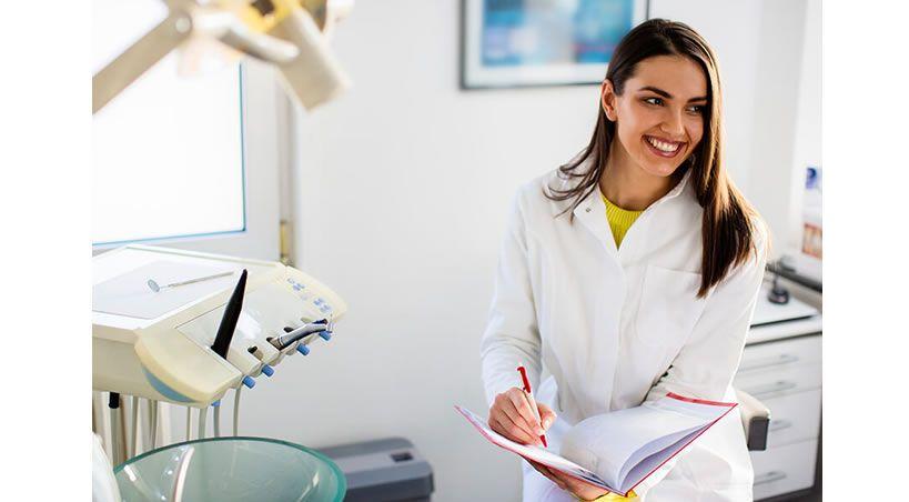 La odontología necesita también reactivarse