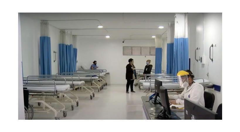 Federación Médica Colombiana advierte catástrofe sanitaria en el país